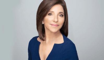 Why NBCUniversal's Linda Yaccarino Says Not to Stay in Your Own Lane