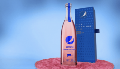 Bravo Fans Get First Taste of Pepsi Champagne as NBCU Lures Madison Ave. to New Events