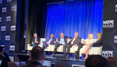 NATPE Miami: 'The Future Of TV' Is All About OTT