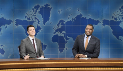 'Saturday Night Live' To Return With Original Content, Including 'Weekend Update', This Week