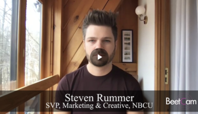 NBCU Unites Talent, Industry in COVID-19 PSA Campaign