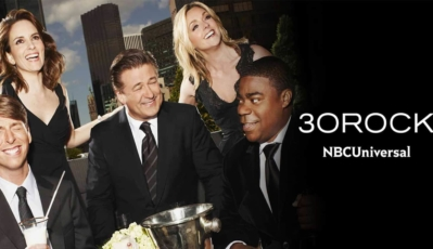 NBCUniversal Reunites 30 Rock Cast to Host Its Upfront Special Next Month, on NBC