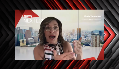 Here Are the Ad Formats Brands Are Getting from Peacock: Linda Yaccarino | Adweek NexTech 2020