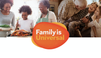 NBCUniversal activates its platform to give back for the holidays