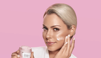 WWE's Maryse Debuts New Moisturizer to Help Knockout Wrinkles and Dryness