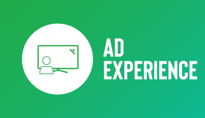 Ad Experience