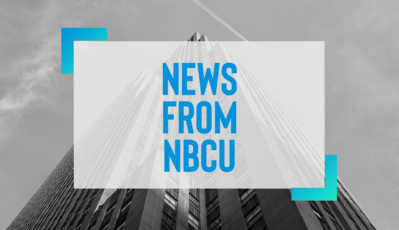 News from NBCU