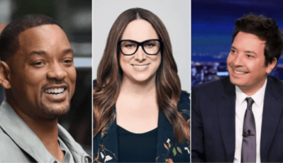 NBCUniversal Upfronts Takeaways: Susan Rovner's Debut, Will Smith Cameo, Late-Night Action Heroes, Renee Zellweger's Pam & Olympic Sports Push
