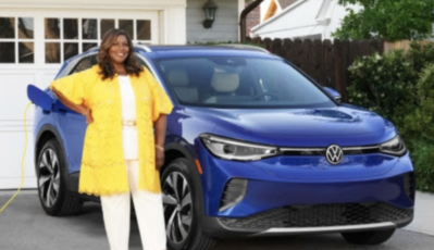 Volkswagen, NBCUniversal Partner With Actress Retta For AR Shopping Experience