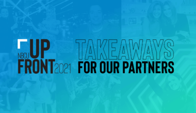 2021 NBCU Upfront: Takeaways for Our Partners