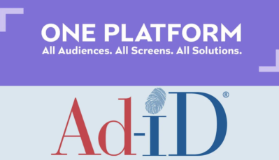 NBCUniversal Becomes First Major Media Company to Adopt Ad-ID