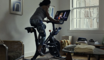 Peloton Uses Olympics To Launch Campaign Portraying Members As United Community