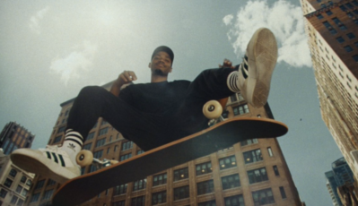 Facebook rides into Tokyo Games with new skateboarding campaign