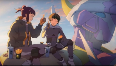 """Taco Bell's brilliant new """"Fry Force"""" commercial has captured the attention of hungry anime enthusiasts – but we want more."""