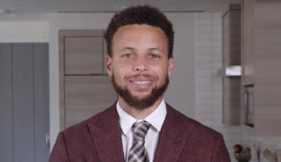 Steph Curry's Unanimous Media Signs Massive Talent Deal With Comcast NBCUniversal